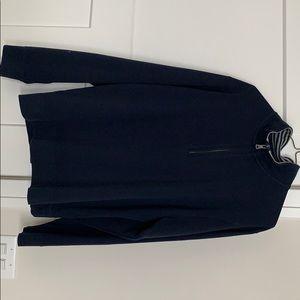 Like new 1/4 zip shirt
